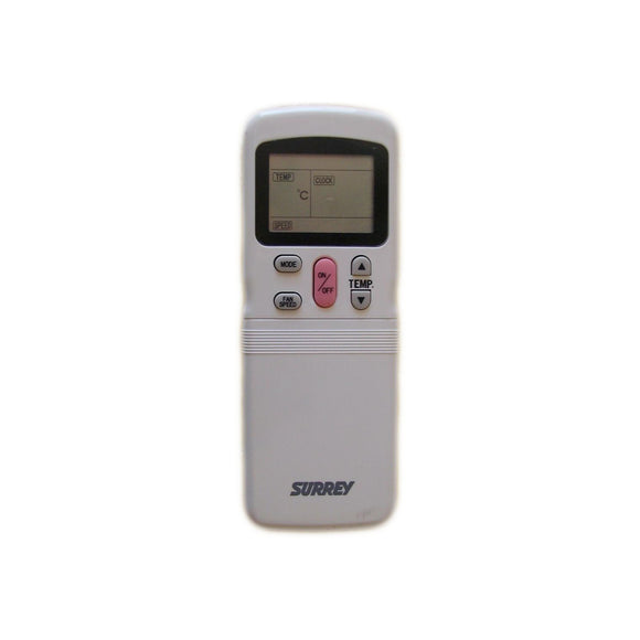 SURREY Air Conditioner Remote Control - R11HG/E - Remote Control Warehouse