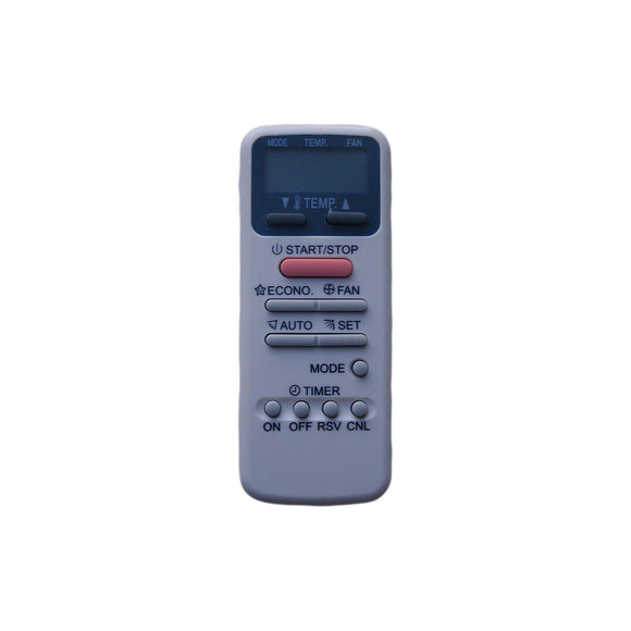 TOSHIBA Air Conditioner Remote Control WC-E1NE