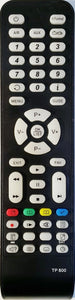 TOPFIELD REPLACEMENT REMOTE CONTROL FOR TP304 TP804 TRF-2100 TRF2100 PVR RECORDER - Remote Control Warehouse