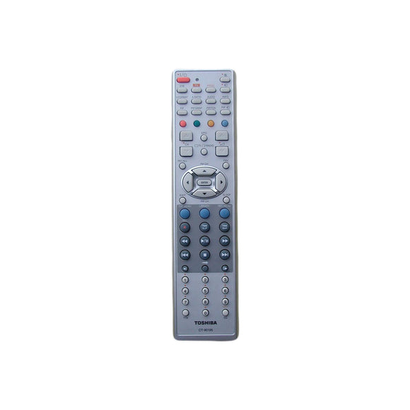 Toshiba Remote Control CT-90195 For Toshiba High Definition Set Top Box HDDJ35 - Remote Control Warehouse