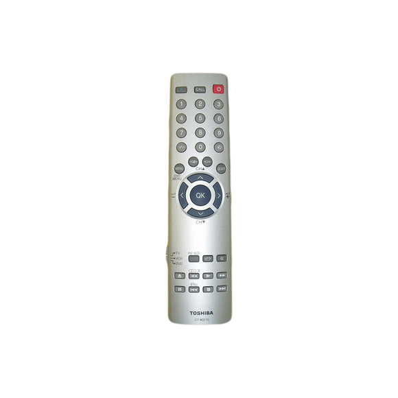 ORIGINAL TOSHIBA TV REMOTE CONTROL CT- 90189 - Remote Control Warehouse