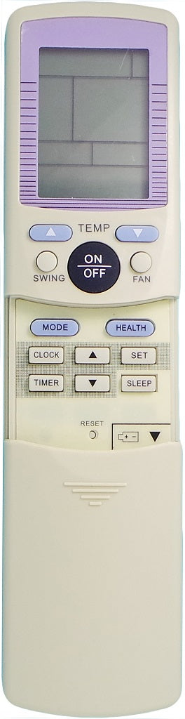 Cooline  Air Conditioner  Remote Control  YR-D1 - Remote Control Warehouse