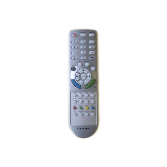 ViewSonic Remote Control - Brand New - For LCD TV - Remote Control Warehouse