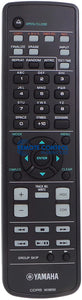 ORIGINAL YAMAHA  REMOTE CONTROL CDR5 WE88550 - CDR-HD1500  Hi-End CD Recorder CD Player - Remote Control Warehouse