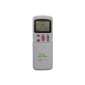 Agree Air Conditioner Remote Control  R11HG/E - Remote Control Warehouse
