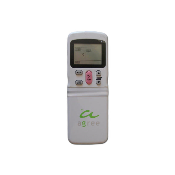 Agree Air Conditioner Remote Control  R11HG/E