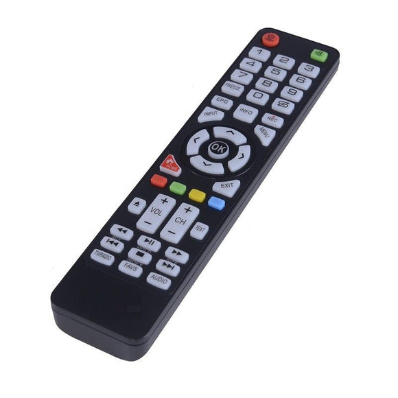 NCE TV REMOTE CONTROL - LCD55HWB LCD TV - Remote Control Warehouse