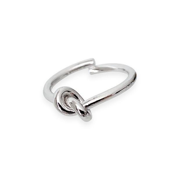 THE KNOT RING 1