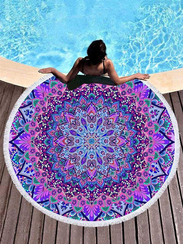 Hot Style Ultrafine Beach Towel