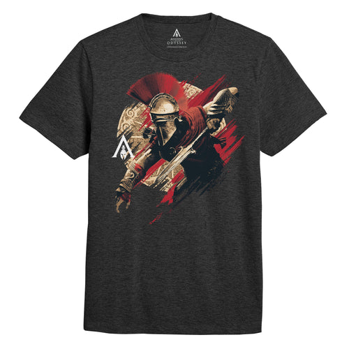 Assasins Creed Odyssey Alexious Charged T-shirt