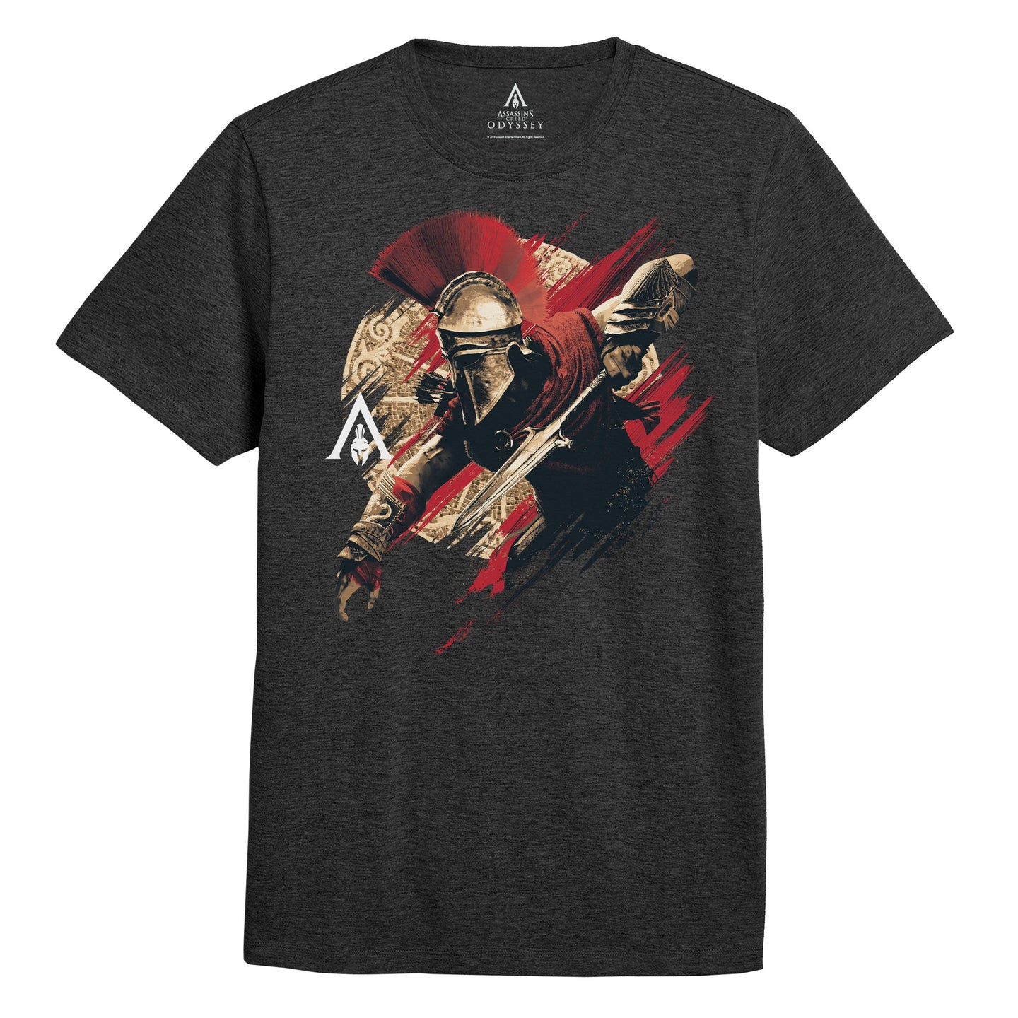 Assassins Creed Odyssey Alexious Charged T-shirt
