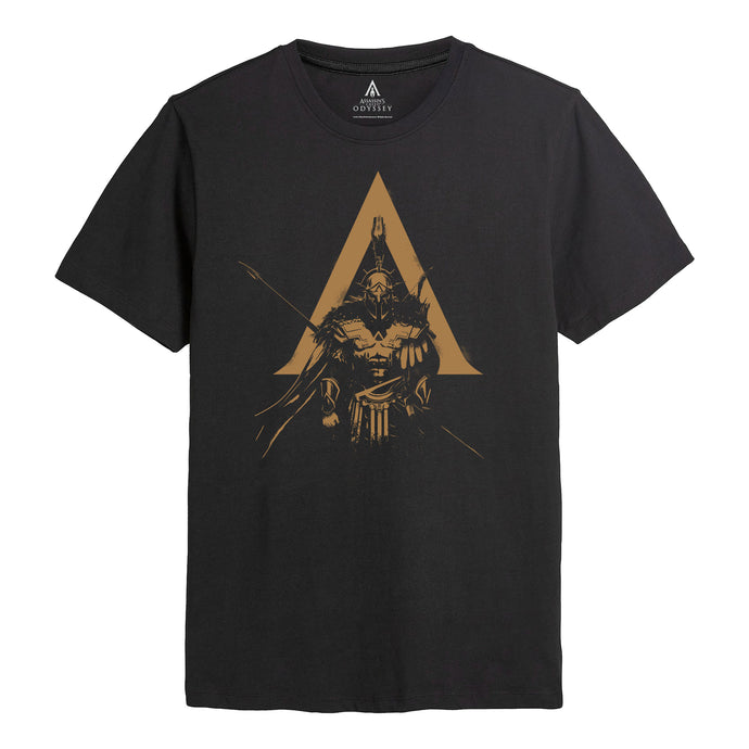 Assasins Creed  Character Armour T-shirt