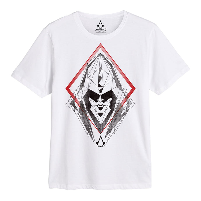 Assasins Creed Shadow Character T-shirt