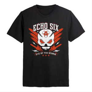 Resident Evil Echo Six T-shirt