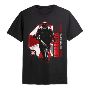 Resident Evil Umbrella T-shirt
