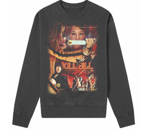 Kill Bill Black Sweat shirt