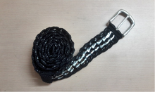 Load image into Gallery viewer, Crochet Belt