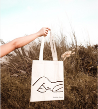 Load image into Gallery viewer, Huba Tote #1 (Higda)