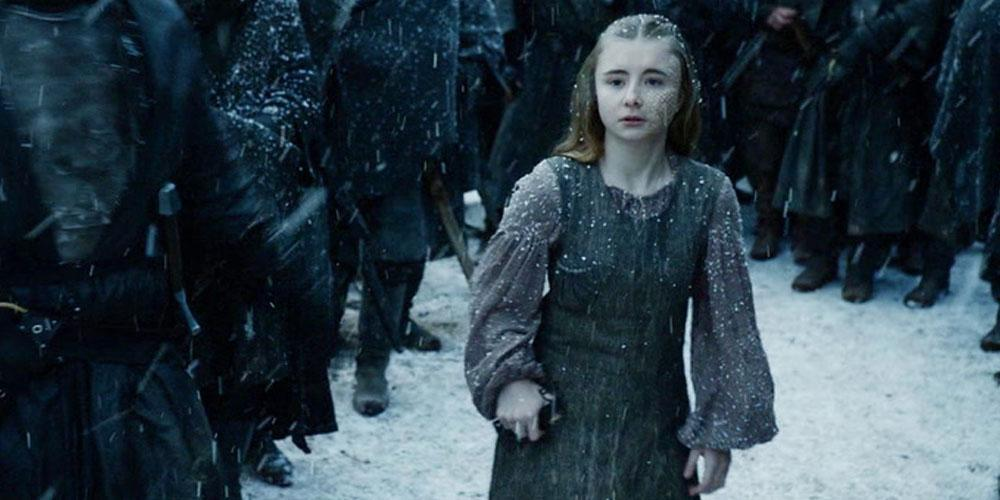 The 4 Most Heart-Wrenching Moments from Game of Thrones