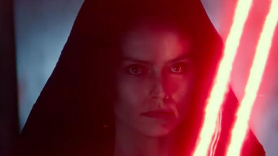 The Latest Rise of Skywalker Fan Theory Explains Evil Rey