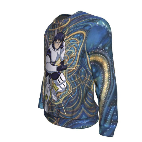 Image of Astral iida tenya Sweatshirt
