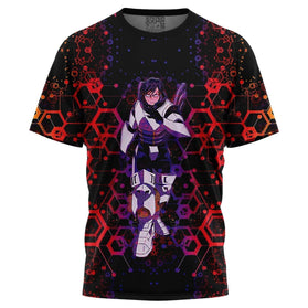 Auratic Fiction Tinya T-Shirt