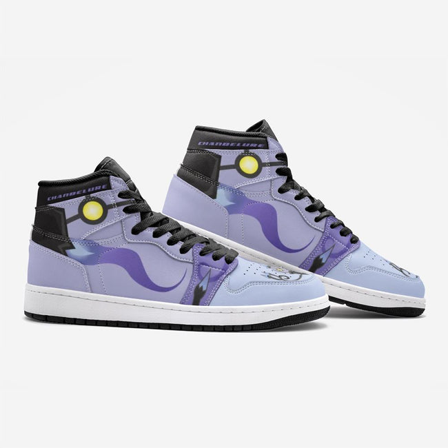 Chandelure Pokémon Custom J-Force™ Shoes