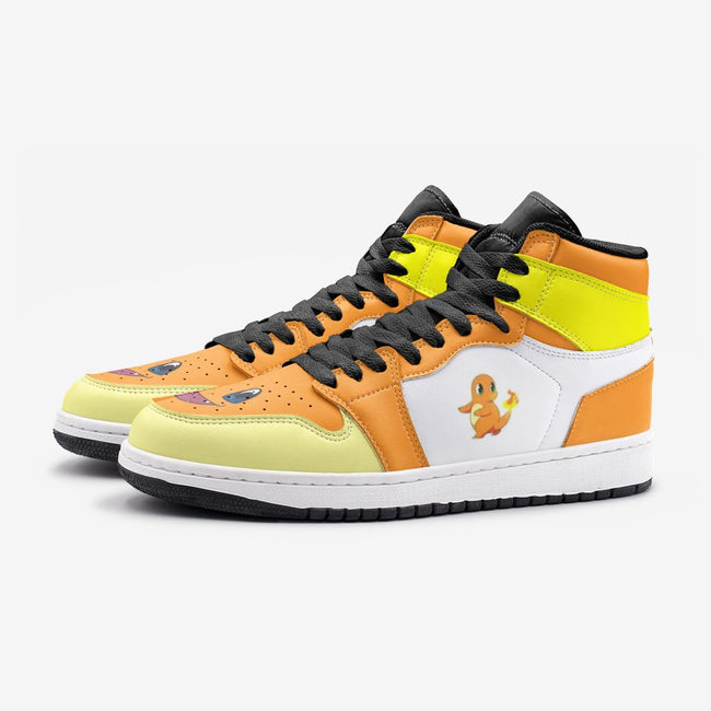 Charmander Pokémon Custom J-Force™ Shoes