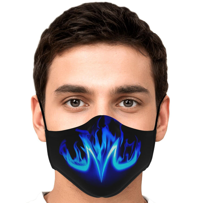 Dragonball Z Majin Premium Carbon Filter Face Mask
