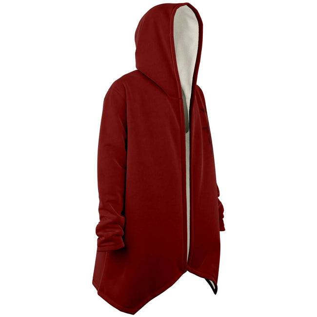 Edward Elric Full Metal Alchemist Dream Cloak Coat
