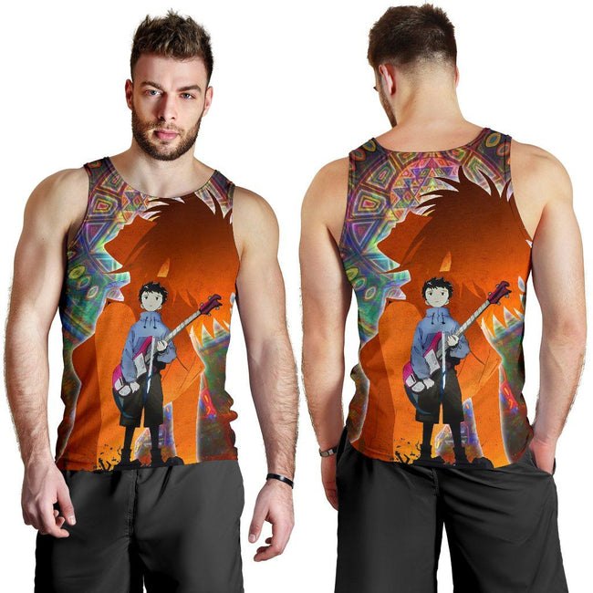 Electric FLCL Premium Tank Top
