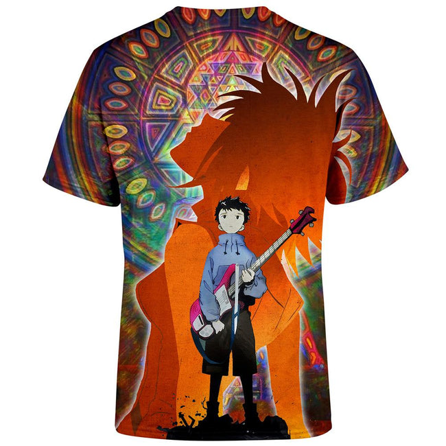 Electric FLCL T-Shirt
