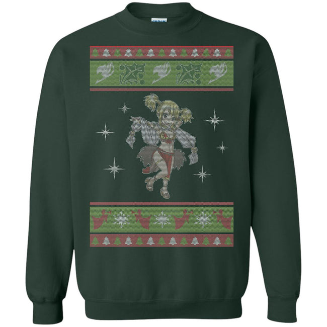 Fairy Tale Lucy Ugly Christmas Sweater