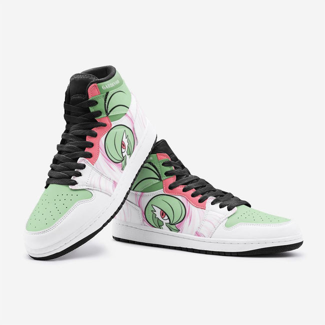 Gardevoir Pokémon Custom J-Force™ Shoes