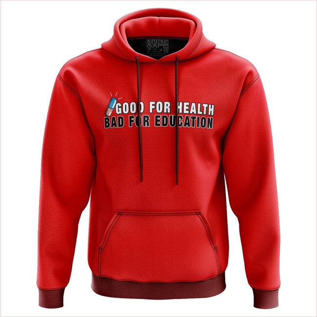 Good For Health Akira Hoodie