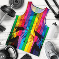 Joe Exotic Colors Premium Tank Top