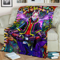 kitsune drift mask fortnite Blanket