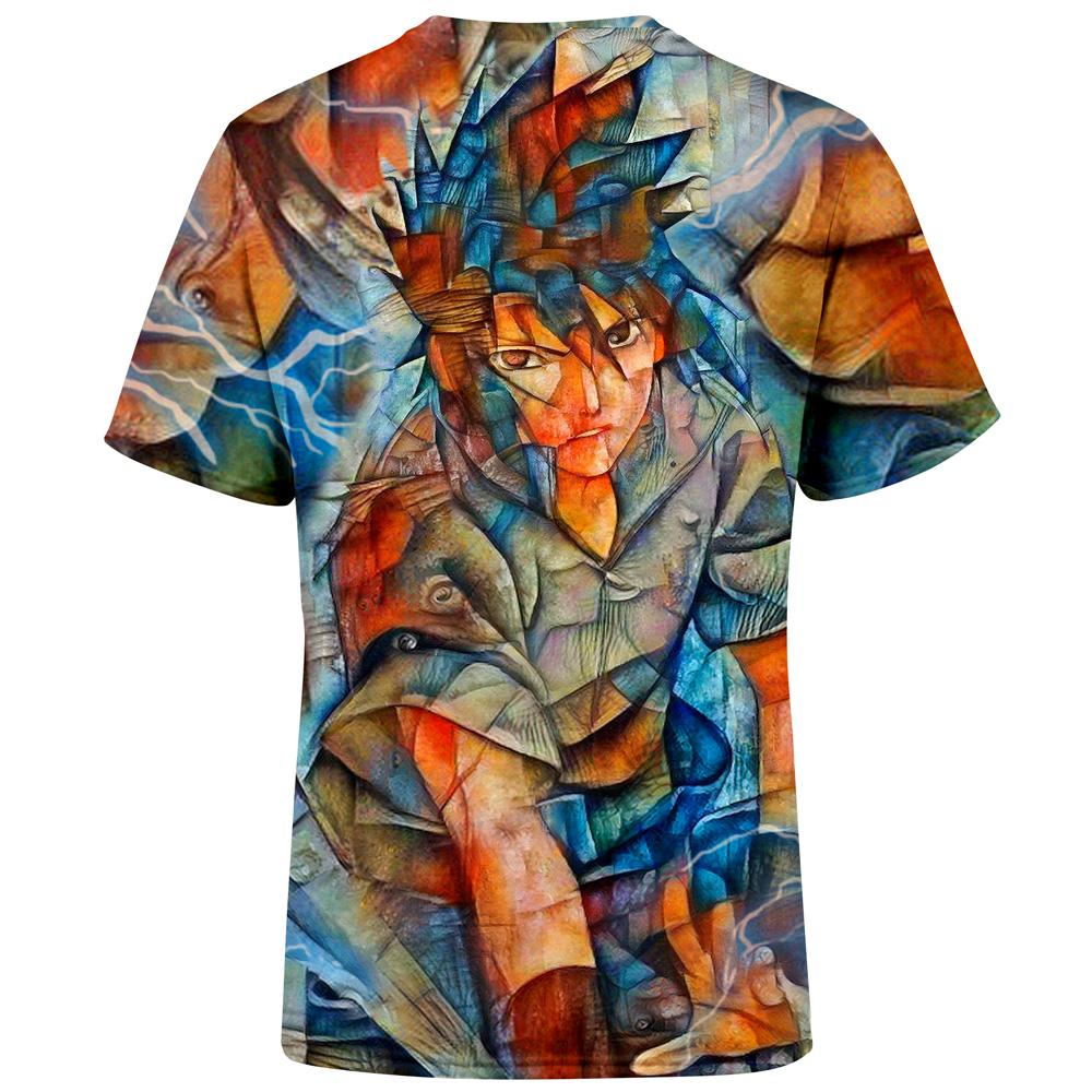 Lightning sasuke T-Shirt