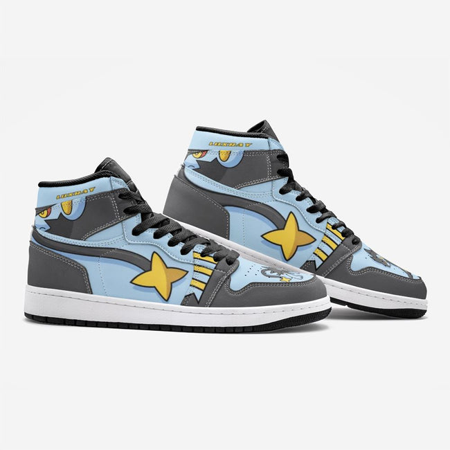 Luxray Pokémon Custom J-Force™ Shoes