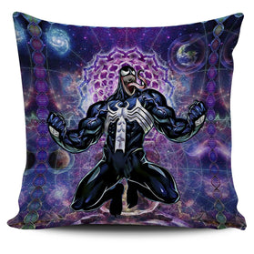 Marvelous Venom Pillow Cover