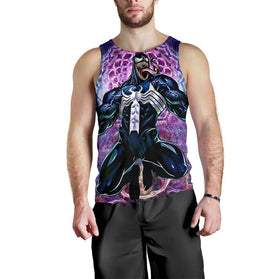 Marvelous Venom Premium Tank Top