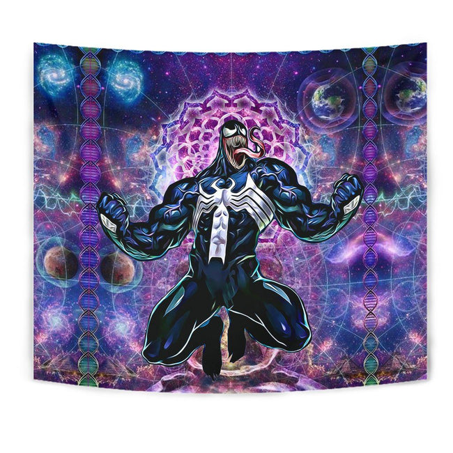 Marvelous Venom Tapestry