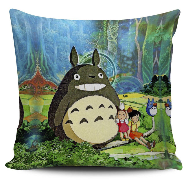 My Neighbor Totoro Pillow Cover