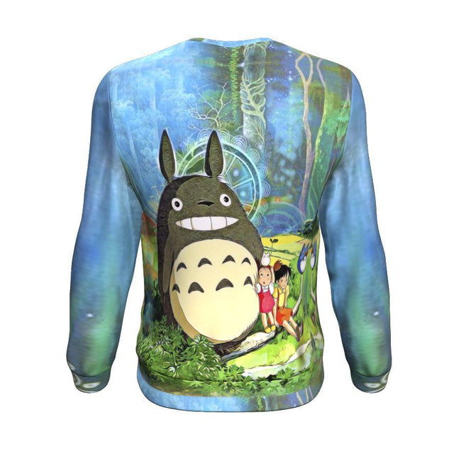 My Neighbor Totoro Sweatshirt