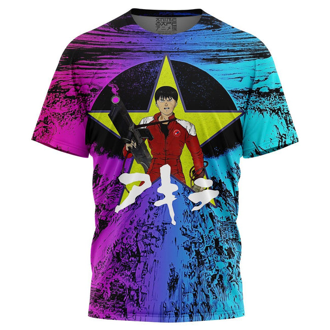 Neo Tokyo Explosion T-Shirt