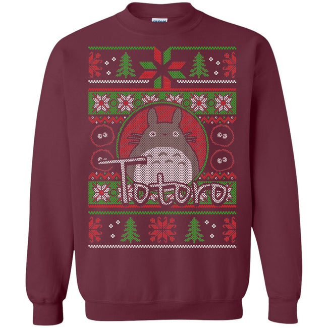 Oh My Toto Ugly Christmas Sweater