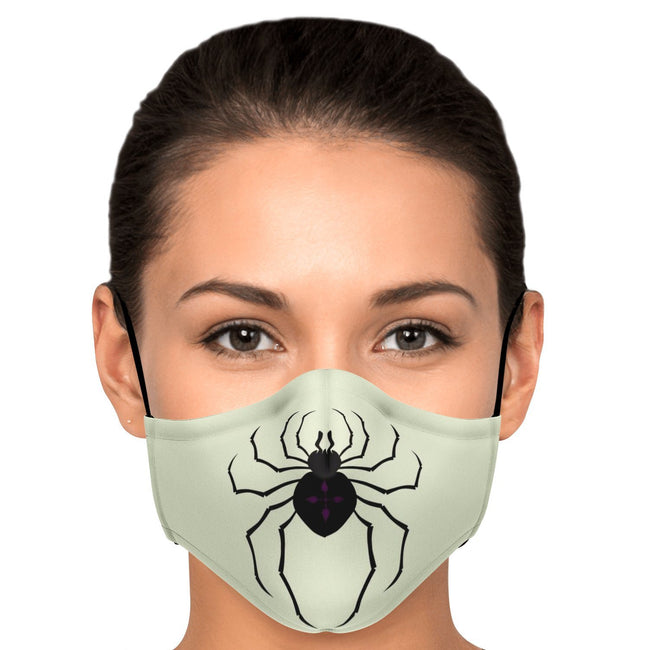 Phantom Group Hunter x Hunter Premium Carbon Filter Face Mask