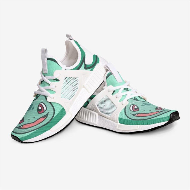 Pokemon Bulbasaur Custom Nomad™ Shoes