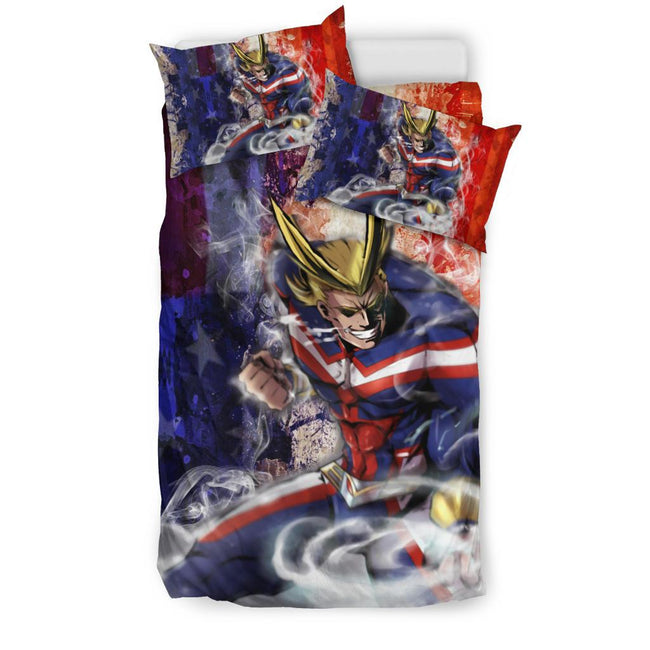 Power All Might Bedding Set