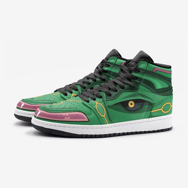 Rayquaza Pokémon Custom J-Force™ Shoes